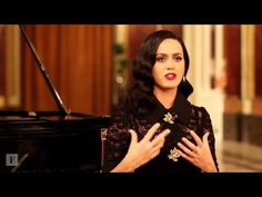 Katy Perry Arround The World (Forbes Magazine) - YouTube