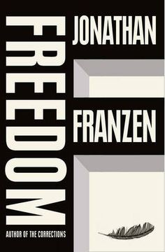 "Jonathan Franzen - Freedom    ""This wasn't the person he'd thought he was, or would have chosen to be if he'd been free to choose, but there was something comforting and liberating about being an actual definite someone, rather than a collection of contradictory potential someones."""