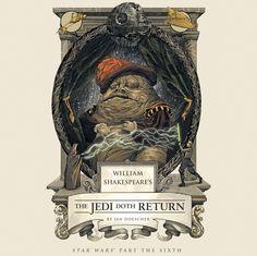 Fancy - William Shakespeare's The Jedi Doth Return