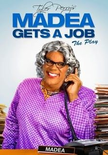 Tyler Perry's Madea Gets A Job - Movies & TV on Google Play