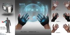 Futuristic - Magic and how to use it. Sci Fi Weapons, Armor Concept, Weapon Concept Art, Fantasy Weapons, New Technology Gadgets, Spy Gadgets, Cool Technology, Technology Design, Cyberpunk