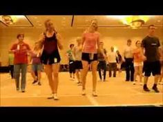 Hillbilly Dirty Dancing by Scotty Bilz  National Clogging Convention 2013 - YouTube