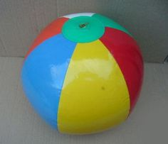 Vintage Toys 1970s, Vintage Ads, Those Were The Days, The Old Days, Beach Ball, Classic Toys, Good Old, Childhood Memories, Old Things