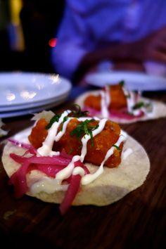 Breddos Tacos street food vendor. Find out more about breddos Tacos on cookoutchef.com #cookoutchef