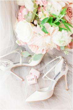 8c470c47b5be Blush bridal Details. Blush Pink Bridal Details. Blush Wedding. Pink Wedding.  Bride
