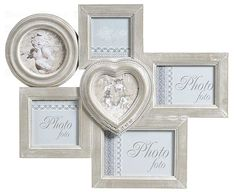 Multiframes Romantic, Frame, Home Decor, Products, Homemade Home Decor, A Frame, Romance Movies, Frames, Hoop