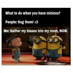 I need a army of minions people!