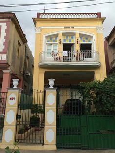 El Almendron Rosado - Guesthouse Reviews, Deals - Havana, Cuba - TripAdvisor