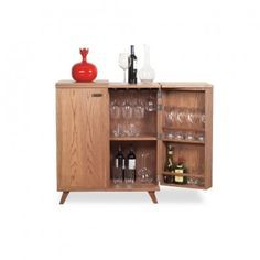 Mueble bar Tequila alternate