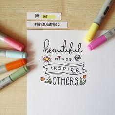 #100daysofdooodles2 #100dayproject #100daysproject #doodle #lettering #drawing #inspiration #dndbutfirstlettering #markers #beautifulmindsinspireothers #рисунок #леттеринг #маркеры #творчество
