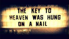 Church Sign                                                         www.facebook.com/journeytothecrossJTC