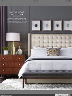 GlamBarbiE hotel style bedroom