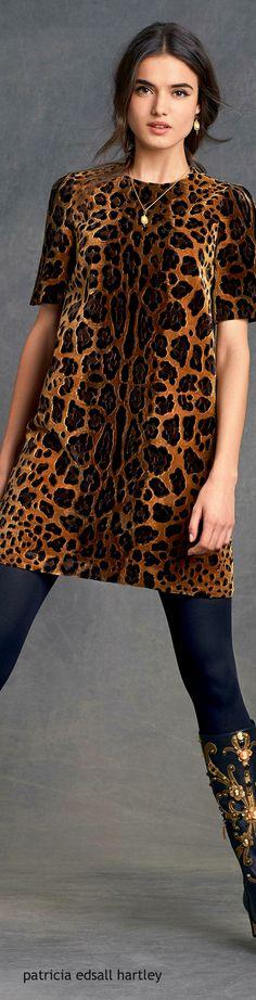 Dolce & Gabbana - Winter 2016 http://www.dolcegabbana.com/woman/collection/apparel/