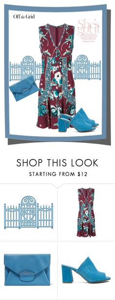 """""""Shes Got It"""" by chauert ❤ liked on Polyvore featuring Roberto Cavalli, Givenchy and Maryam Nassir Zadeh"""