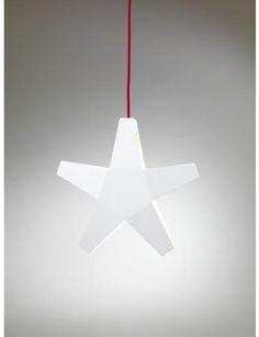 adventstjerne fra SMD design