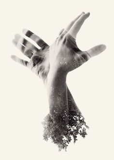 """Christoffer Relander's Multiple Exposure Portraits Vol. II 