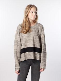 Talia Sweater by WeSC
