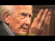 Zygmunt Bauman (Modernidade Líquida) - Fronteiras do Pensamento - YouTube
