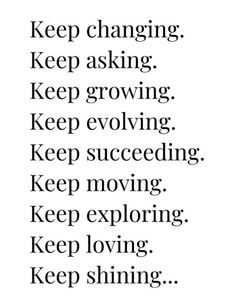 Keep Pushing – Kickin' It With KeKe True Quotes, Words Quotes, Wise Words, Motivational Quotes, Inspirational Quotes, Sayings, Pretty Words, Cool Words, Positive Affirmations