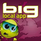 Hi everyone please see my Big Local App, it's great. Go to the App store and search for Big Local App - you will love it and it is FREE Voucher System, Big Guns, British Army, Local News, Newcastle, Shit Happens, My Love, Happenings