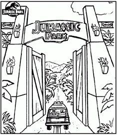 21 Best Ausmalbilder Jurassic World Dinosaurier Indominus Rex