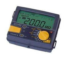 Yokogawa-MY4001-Digital-Insulation-Tester