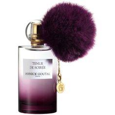 Annick Goutal Tenue de Soiree Eau De Parfum Spray/3.4 oz. (€180) ❤ liked on Polyvore featuring beauty products, fragrance, apparel & accessories, no color, spray perfume, edp perfume, perfume fragrance, eau de perfume and eau de parfum perfume