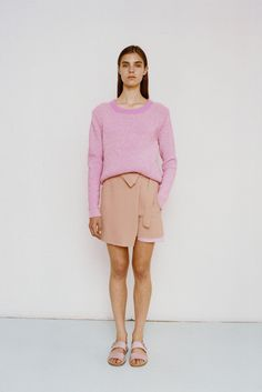 Richard Nicoll Resort 2015 - Collection - Gallery - Style.com