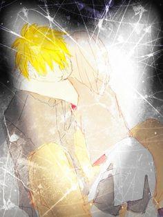 Sakura apologize and hug to Naruto+cry/Sad photo/Emotions NaruSaku Shippuden
