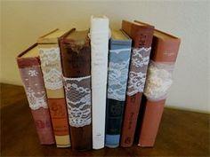Vintage Books - Rental Price $1 each