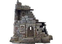 Miniatures Discussion - Dreadstone Blight and Witchfate Tor (Citadel Terrain)