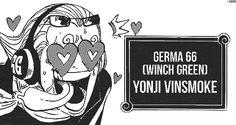 Yonji