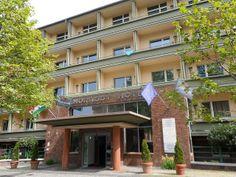Review of Mamaison Andrassy Hotel Budapest | Europe a la Carte Travel Blog