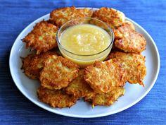 Latkes 101 – Perfect Latkes Every Time. Classic Latkes for the Jewish Holidays - Hanukkah Recipe