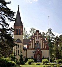 Tervon seurakunta