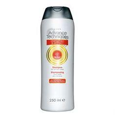 Hajerősítő sampon minden hajtípusra (250 ml)