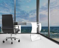 #ufficiodasogno Chi non vorrebbe un #ufficio così?:)