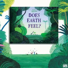 A stunning and timely picture book asks fourteen critical questions to encourage active thinking and discussion about our one and only planet. Does Earth feel calm? Does Earth feel curious? Does Earth feel hurt? Does Earth feel heard? This compelling narrative follows the planet's relationship with humans and engages with themes around empathy and environmentalism; a perfect book to spark conversations and inspire a new generation of young leaders.