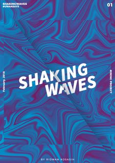 Shaking Waves