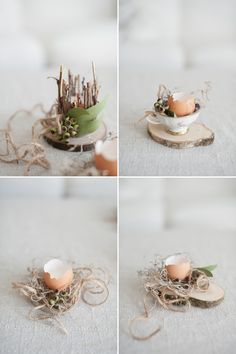 Easter Eggs Candles,DIY Easter Egg Candle Table Decorations, Cute Easter DIY and Craft Ideas Eggs Candles Easter Table Decorations, Centerpiece Decorations, Spring Decorations, Diy Osterschmuck, Arte Floral, Diy Candles, Easter Crafts, Easter Eggs, Diy And Crafts