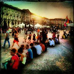 Torino Pride #igersitalia #igerstorino #pridetorino #webstagram