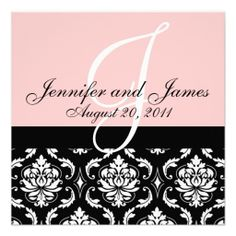 =>>Cheap          	Wedding Invitation Monogram Names Date Pink Damask           	Wedding Invitation Monogram Names Date Pink Damask This site is will advise you where to buyDeals          	Wedding Invitation Monogram Names Date Pink Damask Review from Associated Store with this Deal...Cleck See More >>> http://www.zazzle.com/wedding_invitation_monogram_names_date_pink_damask-161224071872940071?rf=238627982471231924&zbar=1&tc=terrest