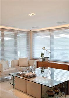 Apartamento JCR | Projeto: Yamagata Arquitetura | Fotos: MCA Studio