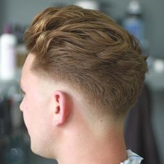 Sometimes it seems as if women have all the fun when it comes to stylish cuts and color options. Fortunately, today there truly are plenty of men's styles that allow for self-expression while following the latest trends. Gone are the days where your cut is simply a number on the razor – today's styles, including …