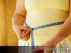 Guía definitiva para bajar de peso en forma Paleo...