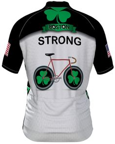 3c64356ffc18a4 Boston Strong Cycling Jersey. Women s Cycling Jersey