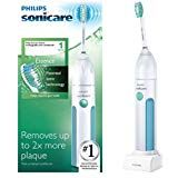 Philips Sonicare Essence Sonic Electric, Rechargeable Toothbrush - White for sale online Blend A Med, Sonicare Toothbrush, Gum Health, Health Care, Electric, L'oréal Paris, Teeth Cleaning, Personal Care, Ebay