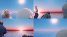 SUN by artist Philip Schütte in collaboration with Random Studio  https://t.co/iOJFoGWG7z