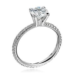 MB1-4X-106-00,  $4100  Love,  Genesis Diamonds  www.genesisdiamonds.net  #MichaelB #stunning #lovely