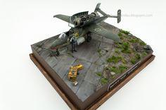 Heinkel He162 - Jägernotprogramm